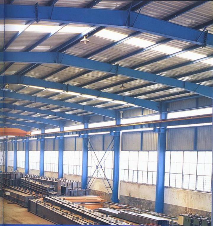 台州钢结构刷油漆公司欢迎您