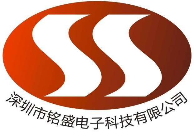 深圳市铭盛电子科技有限公司Logo