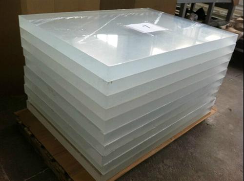 有机玻璃板价格图片