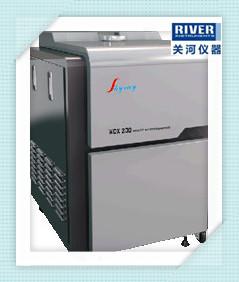 波长色散光谱仪WDX-200