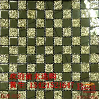 镜面玻璃马赛克 磨边五面镜厂家价格及生产厂家
