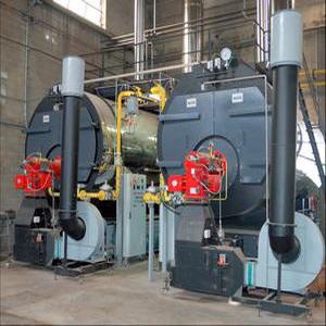 燃气低氮锅炉_青岛海力新能科技有限公司 - 商国互联