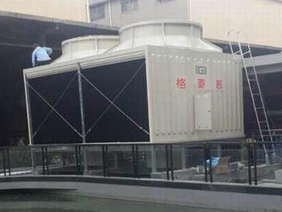 大型冷却水塔——想买冷却水塔找广东格菱
