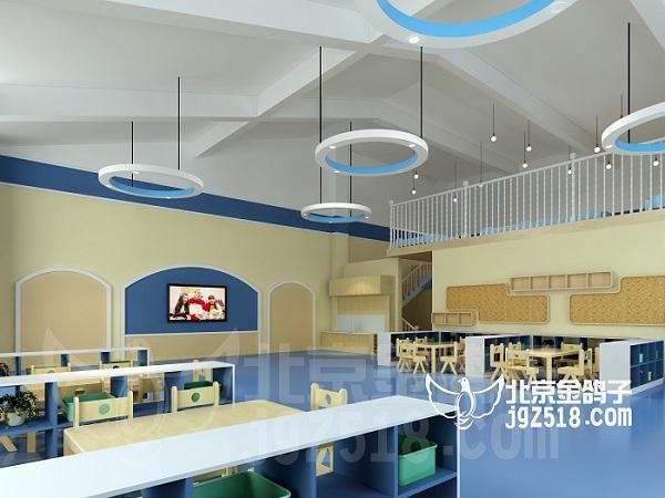 幼儿园设计公司幼儿园室内设计都有哪些要求
