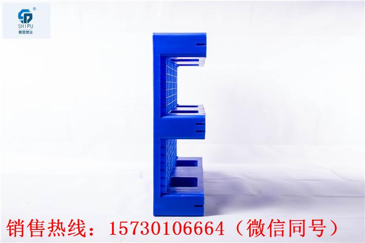 重庆1212川字型塑料托盘生产厂家川字塑料托盘塑料叉车板