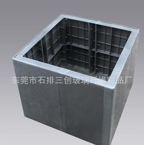 供应建筑模板 玻璃钢模压建筑模板工厂