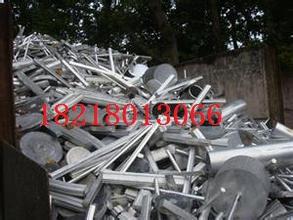 白云区新市废铝高价回收
