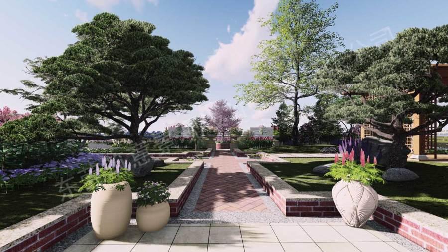 朱先生屋顶花园设计方案效果图 人文性 公共庭园绿地应具有丰富的人文内涵。在建设时应将地域文化、习俗和单位自身人文内涵融于景观之中。不同地域空间和不同性质的公共庭园,其人文环境特点各异。如企业通过庭园绿化展示其极速时时彩,学校展示校园文化,机关展示公仆文化等。不同单位的生产和经营活动对庭园绿地的影响也不同,学校、机关、科研院所等公共事业单位人员素质普遍较高,因此,对此类庭园绿化时要与特定的人文环境相配合。 植物不仅是观赏对象,而且蕴含着一定的思想情趣。如在**机关的庭院中多植松柏类植物,象征正义、庄严和神圣