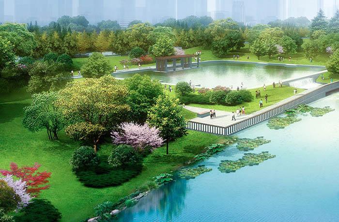 園林景觀設計中臺階有哪些設置|筑意景觀 別墅花園設計 陽臺花園設計