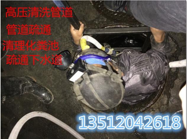 天津河北区疏通马桶