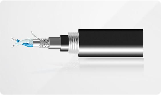 聚氯乙烯护套铁路信号电缆ptya