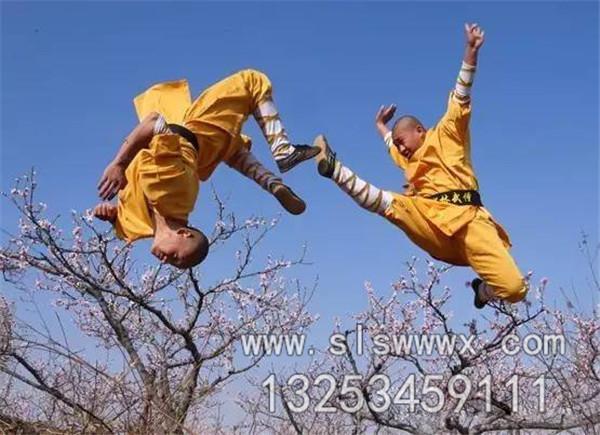少林寺武术学校新生报到都需要带什么?