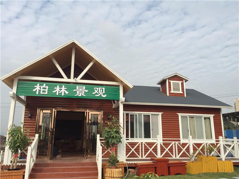 南宁户外防腐木屋|广西好的防腐木屋供应出