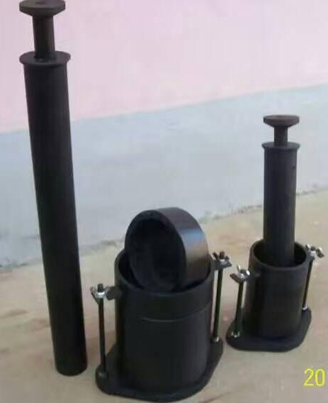 全新手动击实仪,轻重型击实仪_上海雷韵试验仪器制造