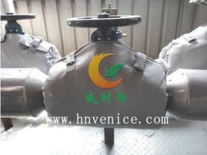 湖南威耐斯新材料科技有限公司Logo