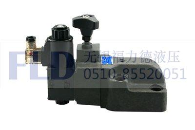 sv-g06-2-t-20顺序阀_无锡福力德液压机械有限公司图片