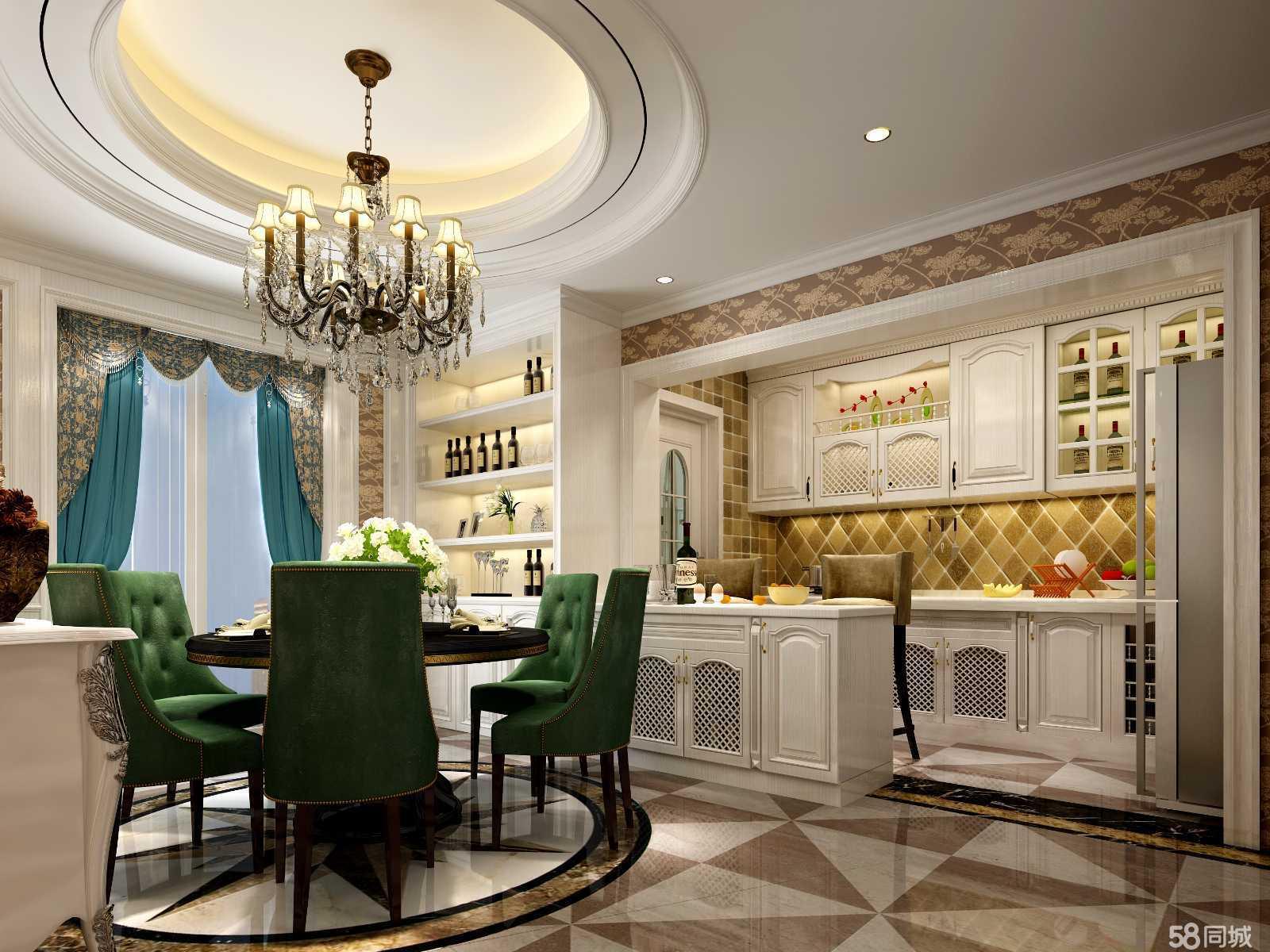 上海虹口室内手绘培训学校,打造高端室内设计师人才