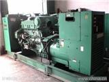 广州 白云区回收二手发电机收购发电机回收价格现货