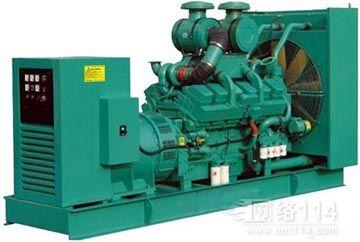 广州 天河区二手发电机回收收购价格现货