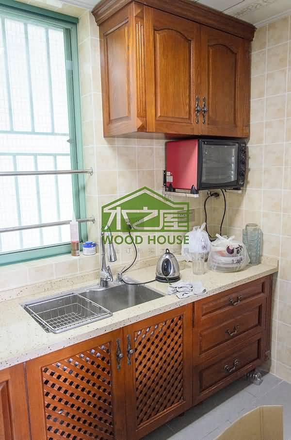 厨房家具系列:包括橱柜,吧台,导台等家具;   6.