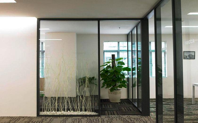 周浦工厂装修,周浦办公室装潢效果图,周浦附近专业办公室装修公司-天