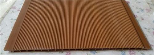 昆明市生态木双97长城板吊顶装修效果图