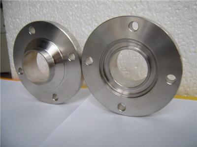 定做凹凸面平焊法兰生产厂家图片