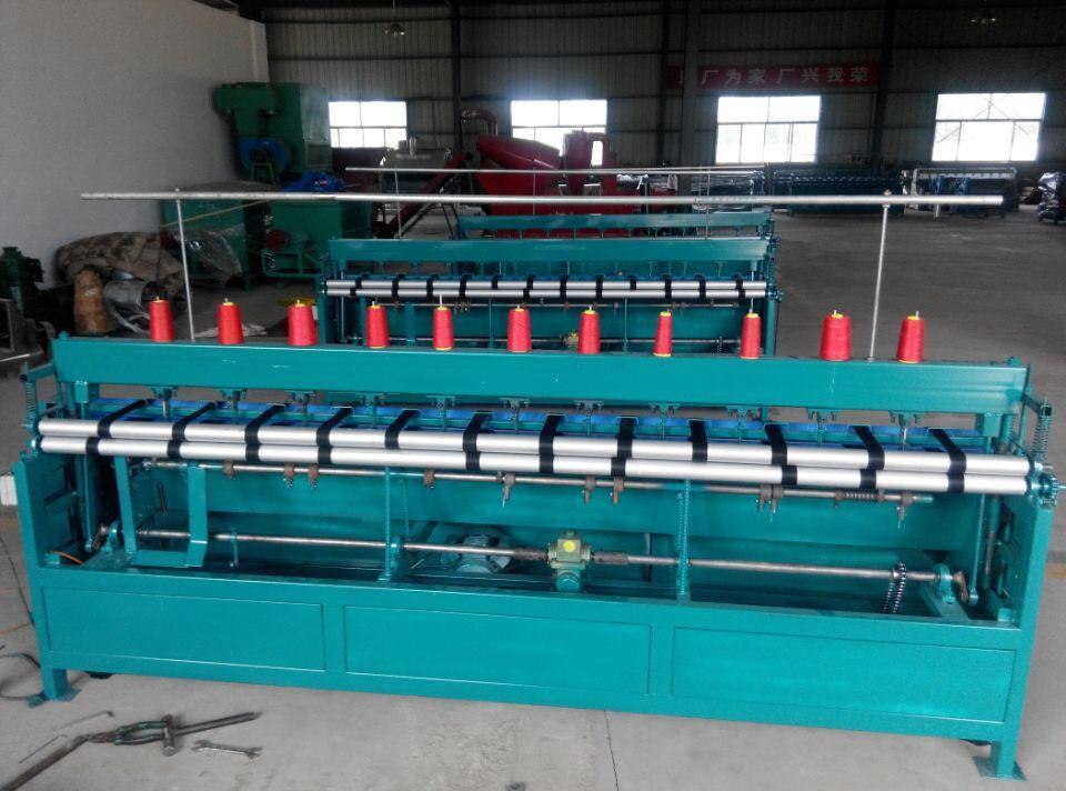 多针直线绗缝机 易拆洗引被机棉被绗缝机无梭引被机价格自动引被机