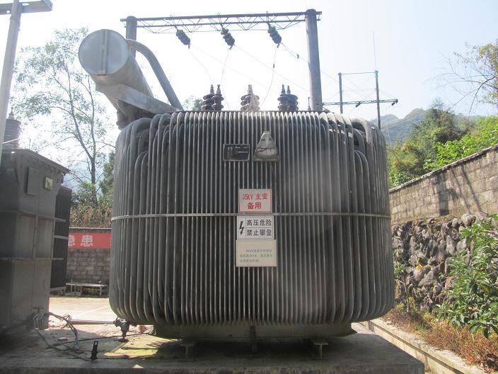 广州南沙区二手旧变压器干式变压器上门看货变压器回收价格现货