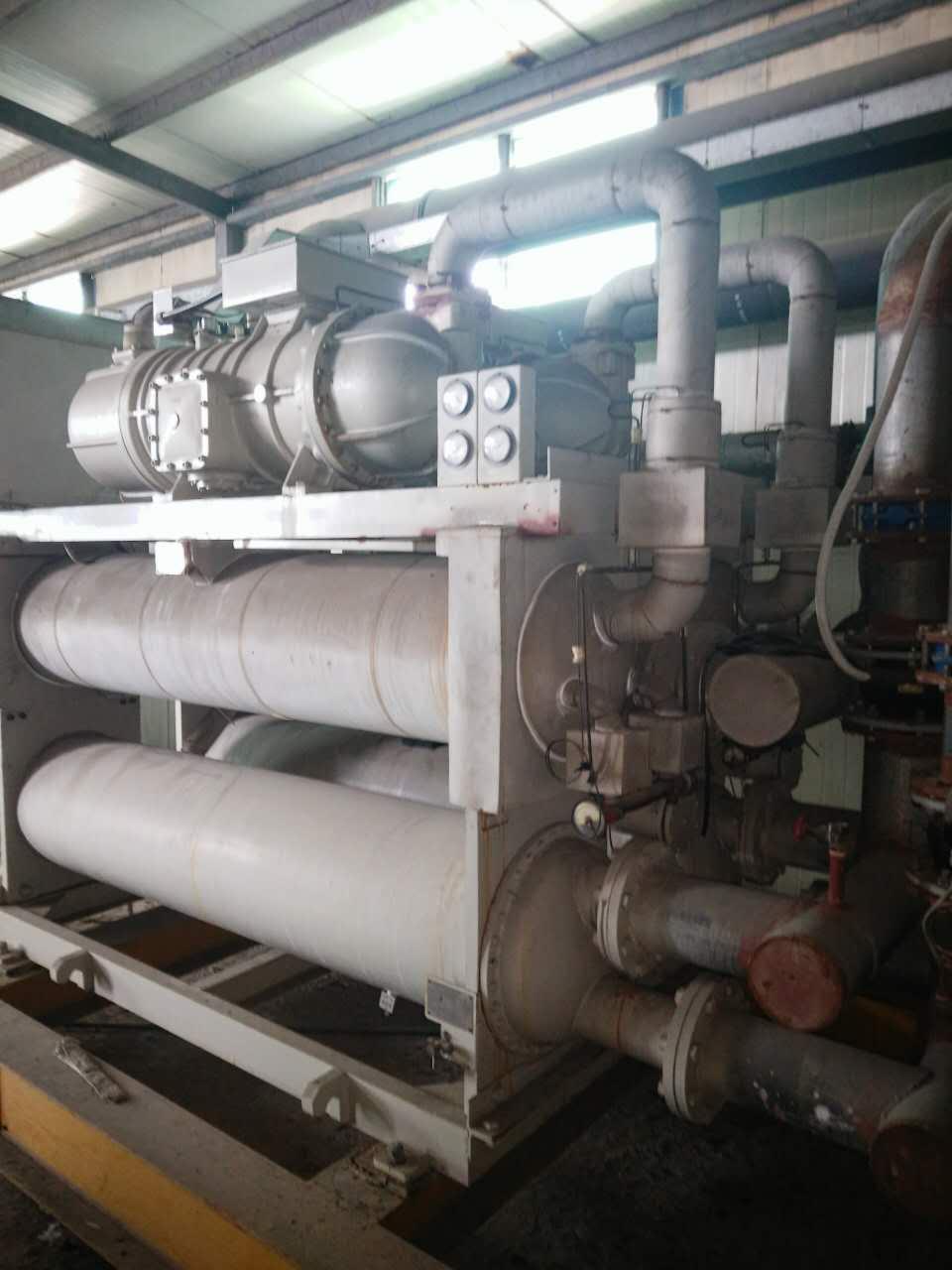 广州天河央空调回收有限公司现金交易中央空调回收价格现货