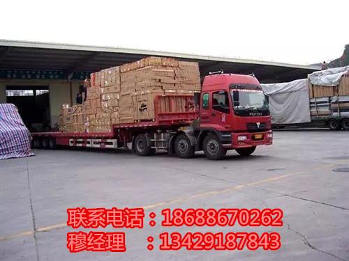 东莞到东莞6米8高栏货车回程车出租大货车运输物流公司