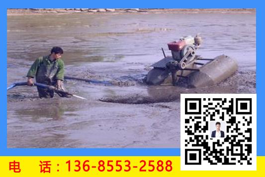 漯河市水下冲泥-抽淤工程公司