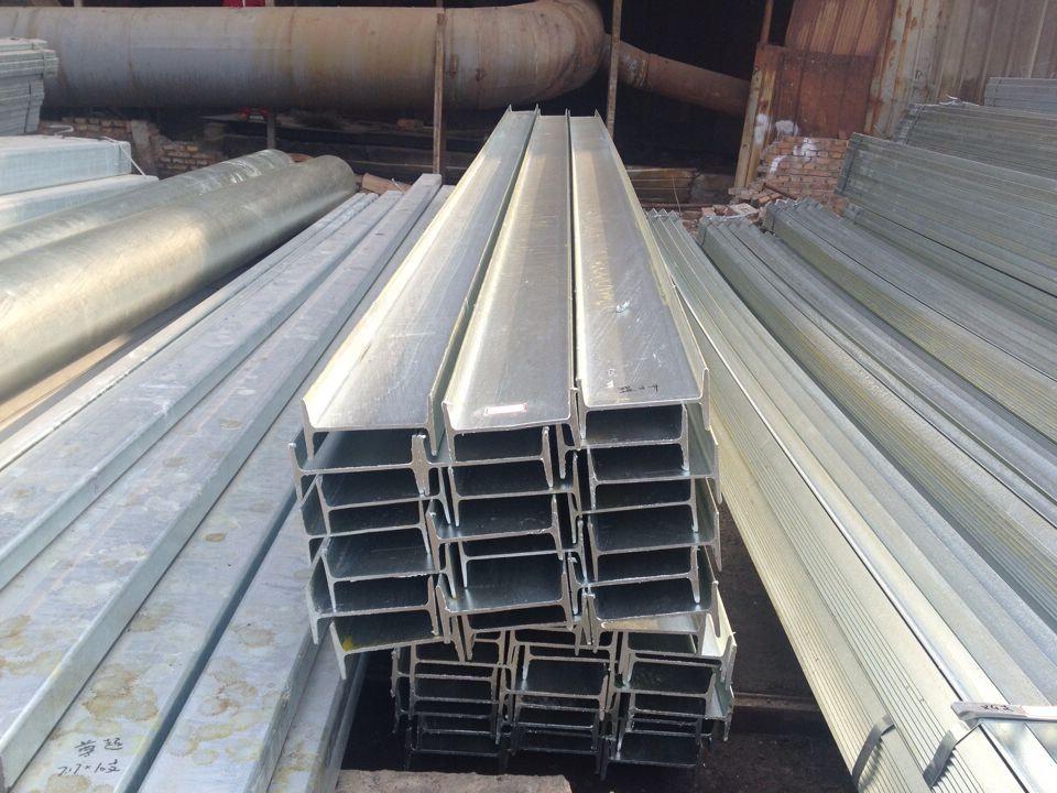 安全为主,槽钢搭建时需要注意什么呢?