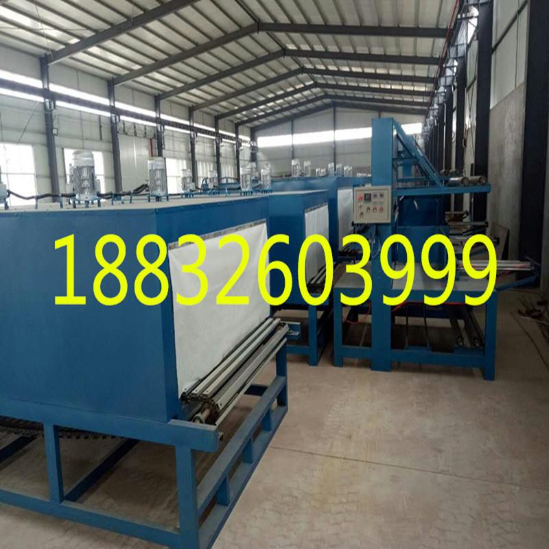 汉中岩棉板包装机品质信得过真金板包装机硅质板包装机
