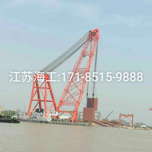 江苏海工水下工程有限公司