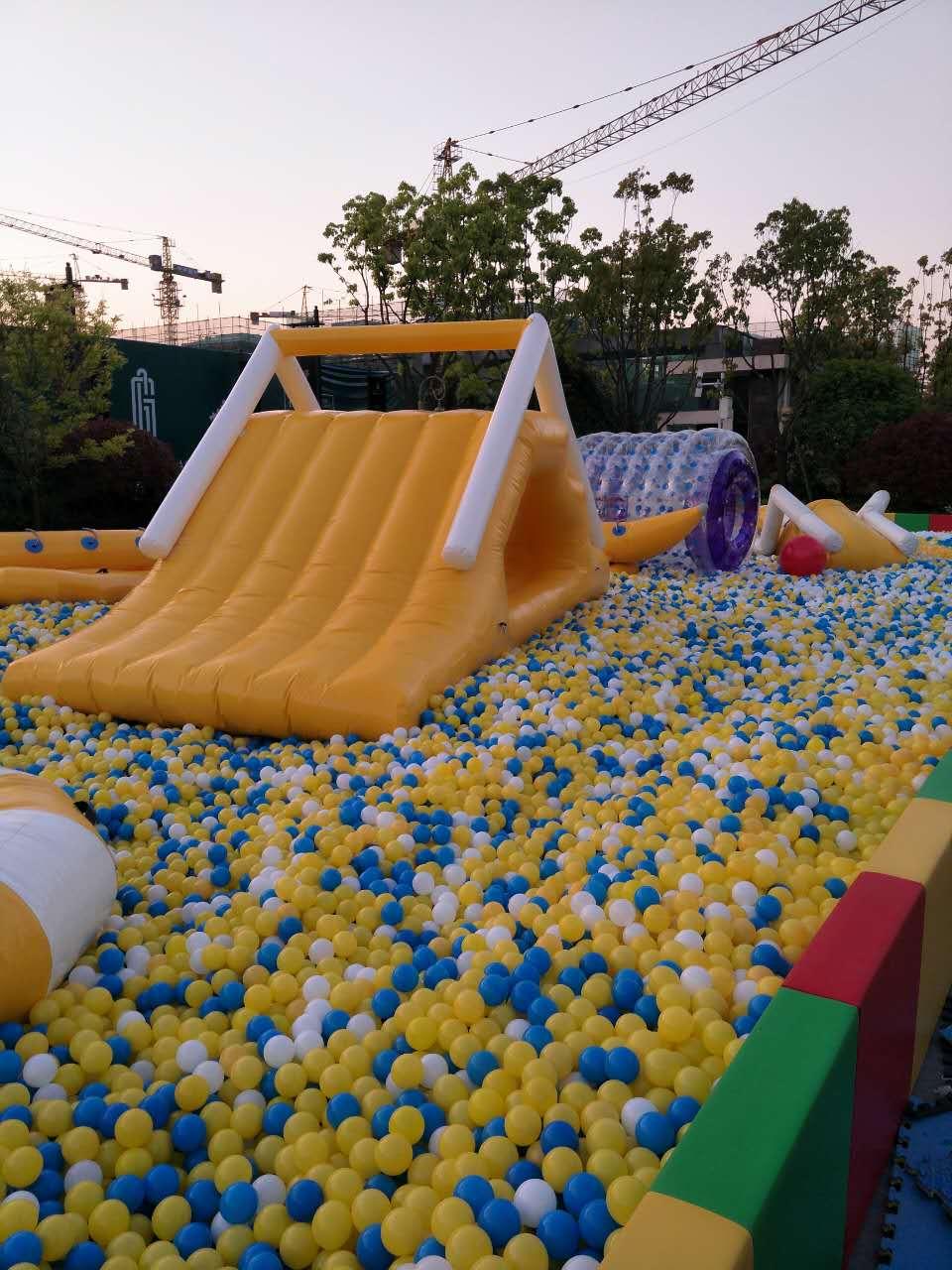 儿童乐园百万海洋球出租亲子嘉年华海洋球租售