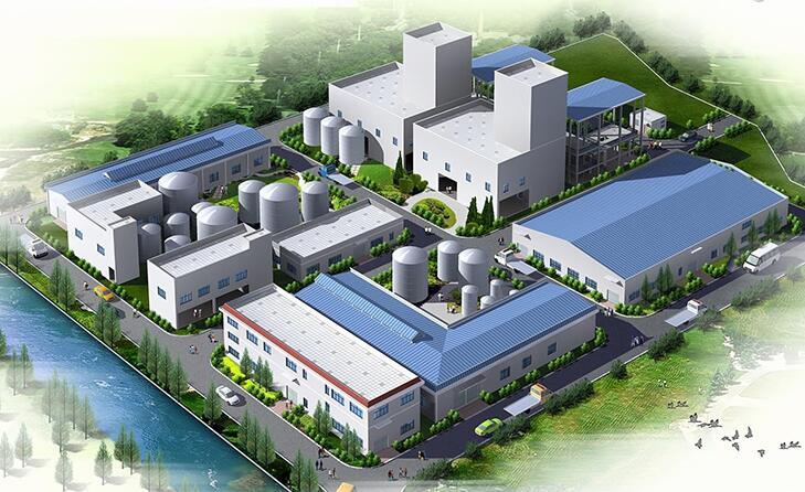 厂房规划图纸 平面图
