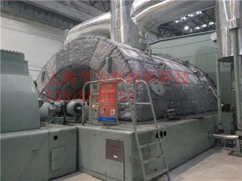 汽轮机本体系统(高压缸,中压缸,高压主汽阀,中压调节阀,导汽管图片