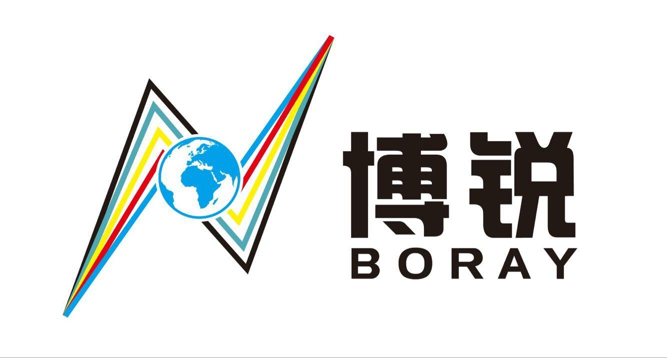 东莞博锐机电工程有限公司logo