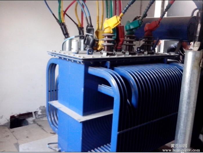 石狮旧变压器回收