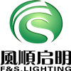 风顺LED照明Logo