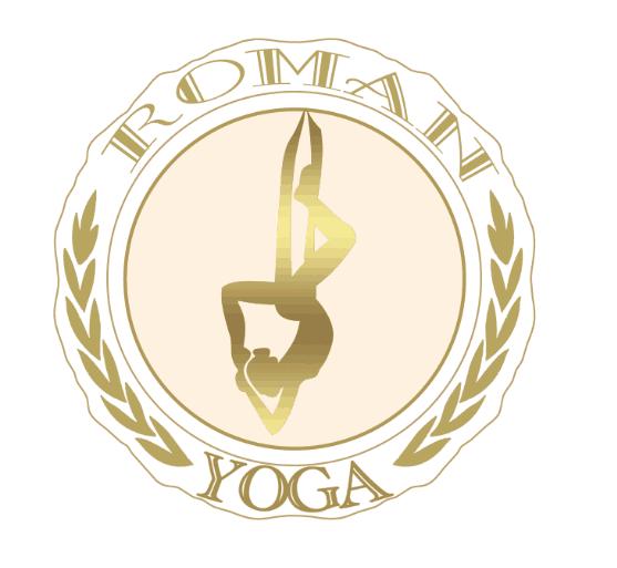 罗曼(广州)瑜伽有限公司logo