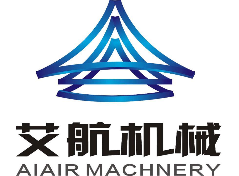 中山市艾航机械设备有限公司Logo
