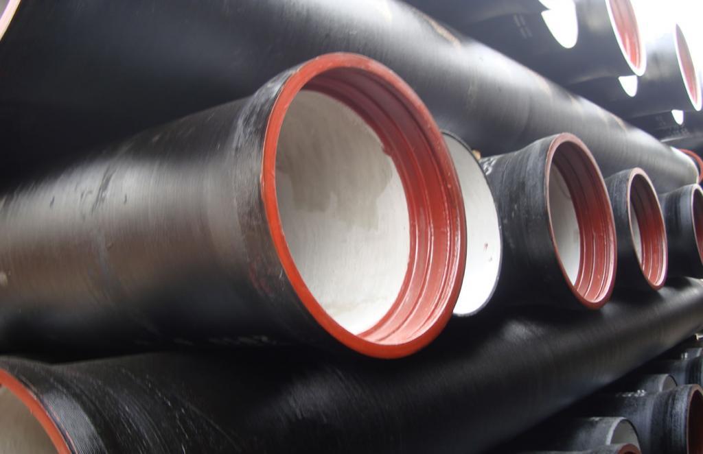 承德给水铸铁管厂家,给水铸铁管价格