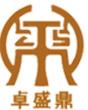 四川卓盛鼎新型建材有限公司Logo