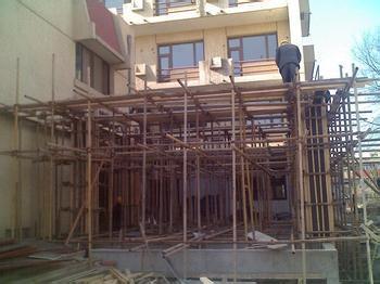 怀柔区专业扩建阳台 怀柔区别墅增层扩建 室内制作夹层
