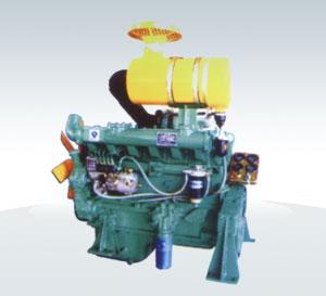 TAD731GE沃爾沃發動機正配120KW發電機組