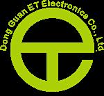 东莞市颐特电子有限公司Logo