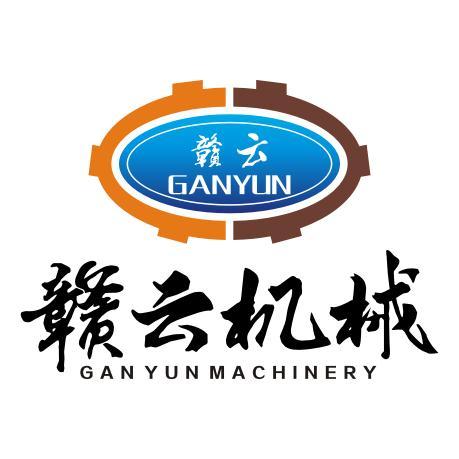 江西赣云食品机械有限公司Logo