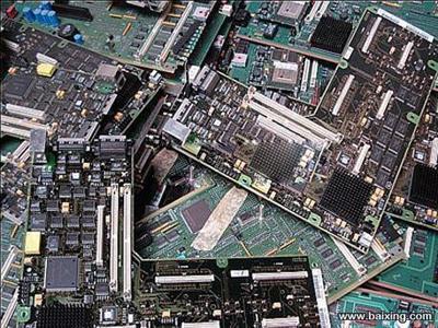 静安焊锡回收集成电路回收-绿化做得好